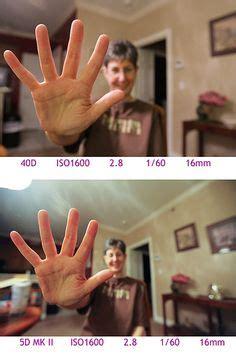 50mm 1 4 On Frame Vs Crop by 50mm F 1 4 On A Frame Sensor Vs A Crop Sensor