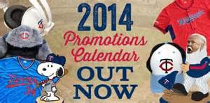 Twins Giveaways - top 2014 minnesota twins promotions and giveaways