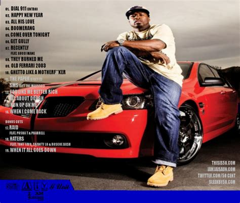 50 Cent Told Me I Was Like Jesus by 50 Cent You Like Me Better Rich Hosted By Iamjaisaun
