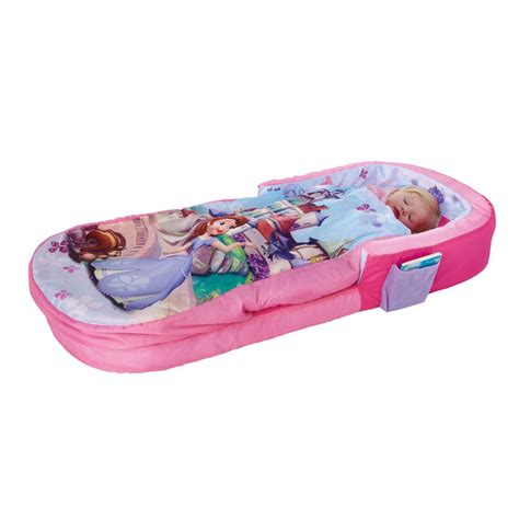 sofia the my 1st ready bed new sleeping bag disney princess ebay
