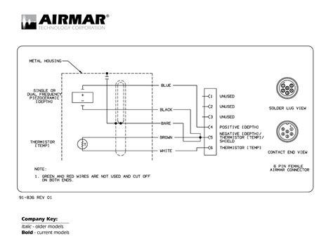 airmar wiring diagrams audio wiring diagrams