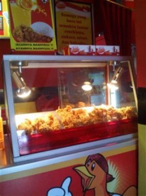 Tester Bumbu Komplit Vidio Tutorial Usaha Fried Chicken kursus java fried chicken