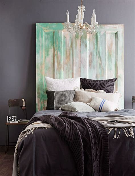 headboard alternatives diy 6 alternative diy headboards to try