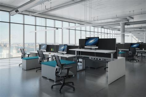design office environment homepage affordance office environments