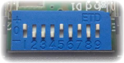 Garage Door Opener With Dip Switches by Chamberlain 750cb 1 Button Garage Door Opener Remote