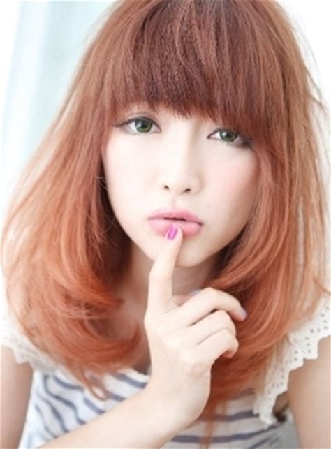 japanese hairstyles color top 10 japanese hairstyles hair colour for 2012