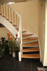 weko treppen weko treppen eingestemmte wangentreppe holztreppen