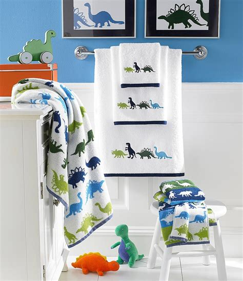 Dinosaur Bathroom Accessories Dino Bathroom Kiddies