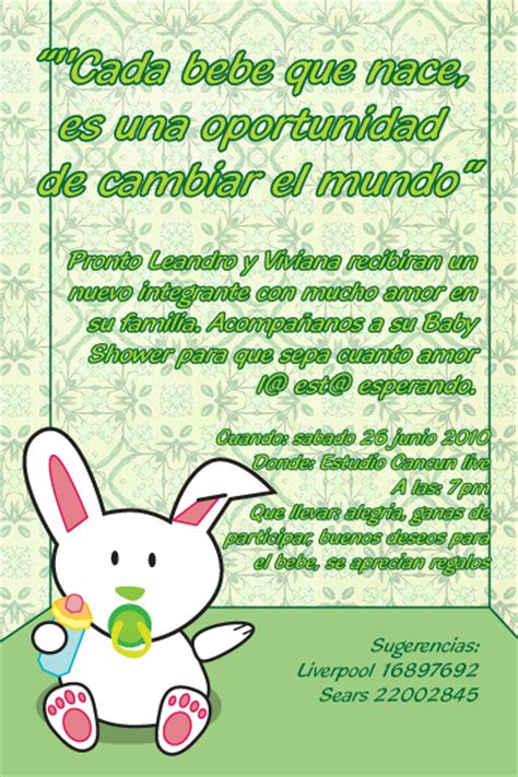 baby shower de dinero invitacion baby shower sorpresa soy mama blog