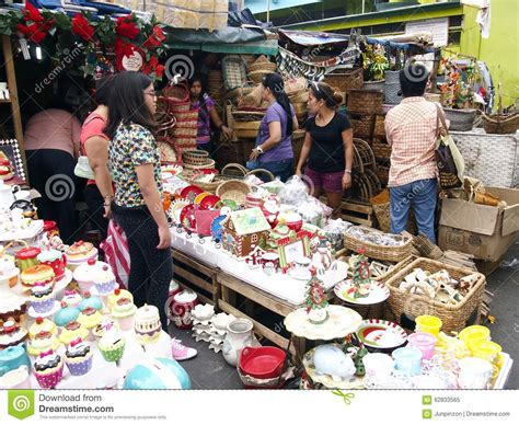 Flea Market Stores Near Dapitan Store In Dapitan Arcade Known For Selling A Variety Of
