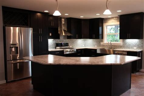 Curved Kitchen Island Curved Kitchen Island Kitchen Stove The