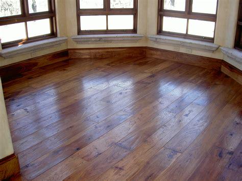 1 Wide Wood Floor - wide plank hardwood flooring custom wide plank hewn