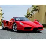 2012 Ferrari Enzo  Fast Speedy Cars