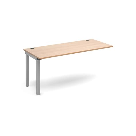 single bench dams connex single bench desk