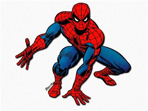 imagenes spiderman jpg infographic reveals the many masks of spider man