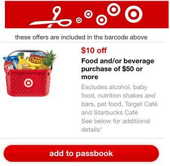 printable grocery coupons target 10 off 50 grocery target mobile coupon who said