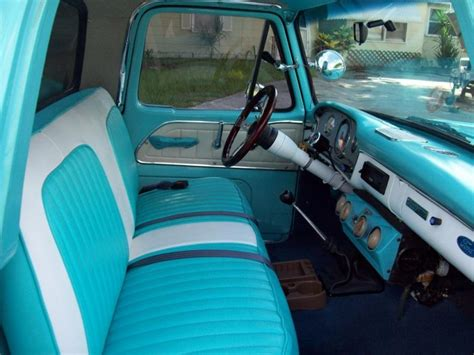 Ford Upholstery by Hooniverse Weekend Edition This Ought To Be Punishable
