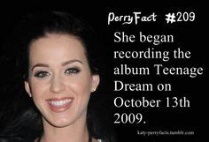 7 Facts On Katy Perry by Katy Perry Facts