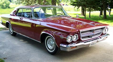 chrysler 300k 1964 chrysler 300k 1964 chrysler 300 k used cars for