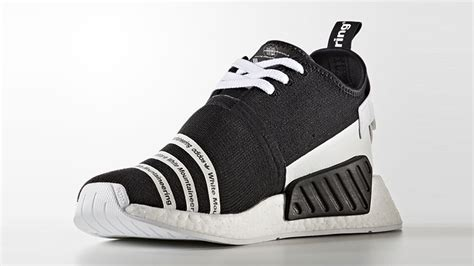 White Mountainering X Adidas Nmd R2 Black White white mountaineering x adidas nmd r2 black white cg3648 the sole supplier
