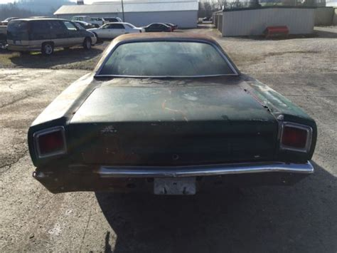 1970 plymouth gtx project cars for sale 1969 plymouth road runner project car for sale