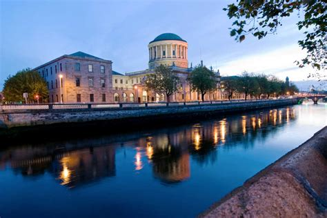 cheap flights to ireland