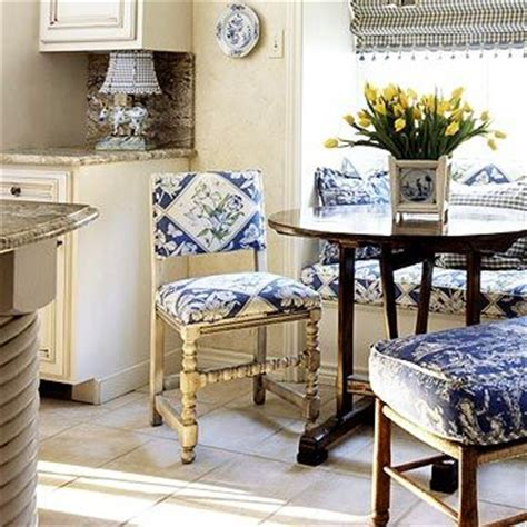 blue banquette banquettes blue and white and blue and on pinterest