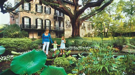 Food Garden City Ga by Secrets Of S Historic District Southern Living