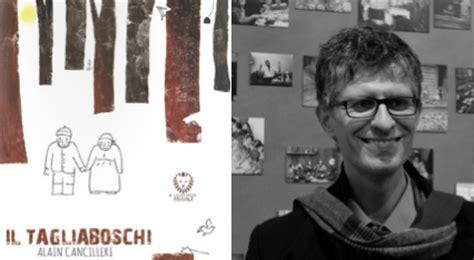 libreria incontro faenza a faenza alain cancilleri presenta il suo silent book