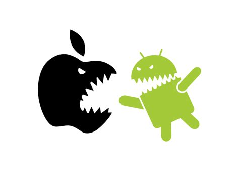 android apple android maintains uk and european dominance