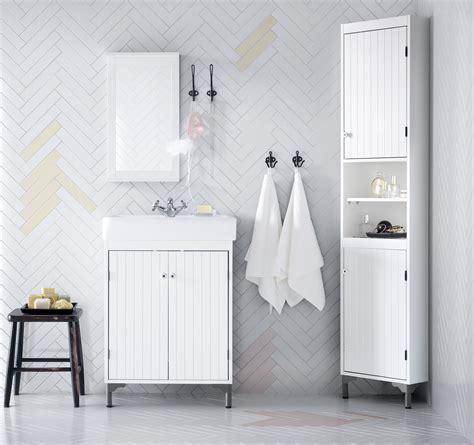 ikea silveran nieuwe badkamer producten bij ikea passie4wonen nl