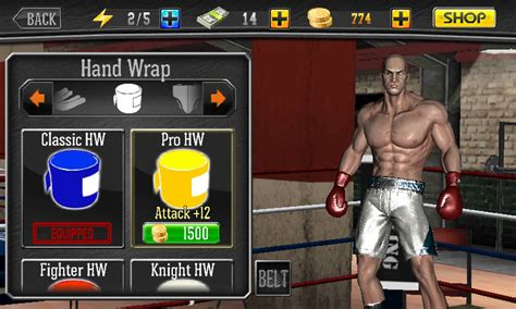 Poxing Kumis review android punch boxing 3d gamers amatir