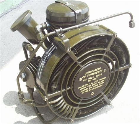 airgun forum anyone running a protecair surplus compressor