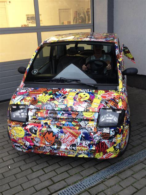 Folie Na Auto Cz by Polepy Aut Wrap Folie Celopolep Aut