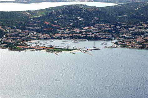 porto rotondo italy porto rotondo harbor in porto rotondo sardinia italy
