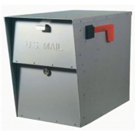 ace hardware usps locking mailboxes all images gibraltar highgrove mailbox