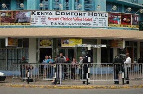 Kenya Comfort Hotel by Kenya Comfort Hotel Picture Of Kenya Comfort Hotel