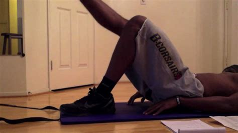 inguinal hernia recovery some strengthening workouts pt 1