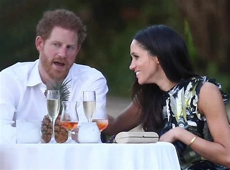 harry and meghan markle why prince harry and meghan markle s engagement is more