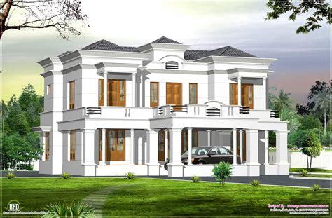 Luxury Villa Design In Kerala Kerala Home Design An Style 4 Bedroom Kerala Bungalow Home Elevation