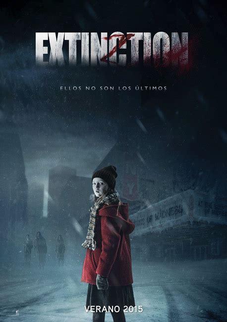 film horror terbaru januari 2015 horror extinction 2015