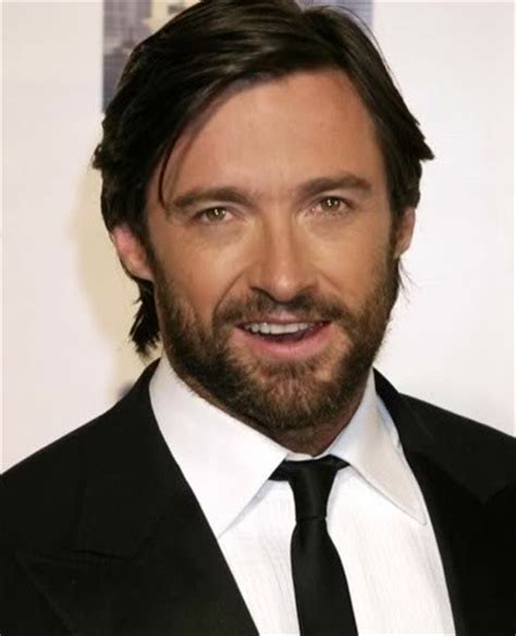 Hugh Jackman Hairstyle by S Hairstyles Hairstyles For S Haircuts