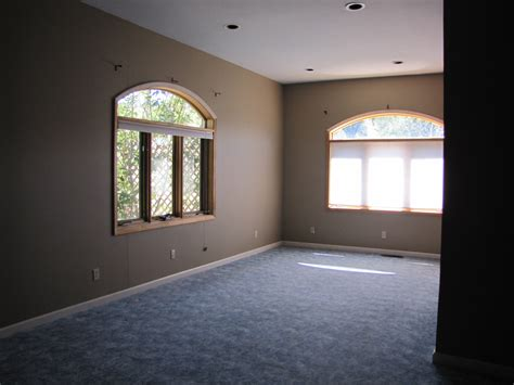 new carpet and paint jackalope hollow ranch
