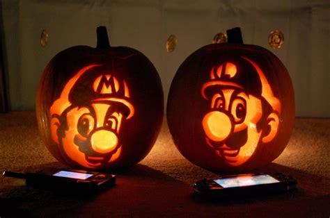 mario brothers pumpkin carving template abc4970e3fac2d15e4ba4feaddc288e4 jpg 800 215 531 pixels