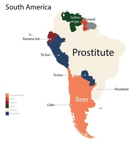 Quanto Custa Um Mba Nos States by O Mapa Do Quanto Custa Tal Coisa Mundial 237 Ssimo
