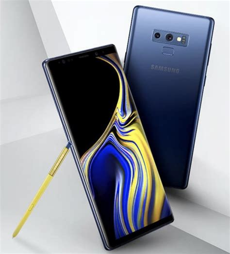 samsung galaxy note 9 rumors release date specs price and features android central