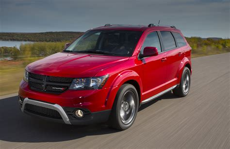 2016 / 2017 Dodge Journey for Sale in your area   CarGurus