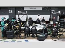 Driver must pit to sort problems as per new F1 radio rules ... F1 Driver Numbers