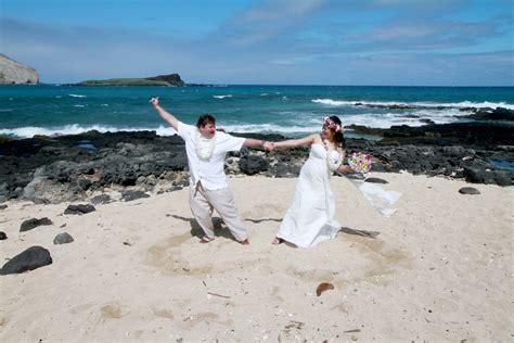 Makapu'u Beach Weddings