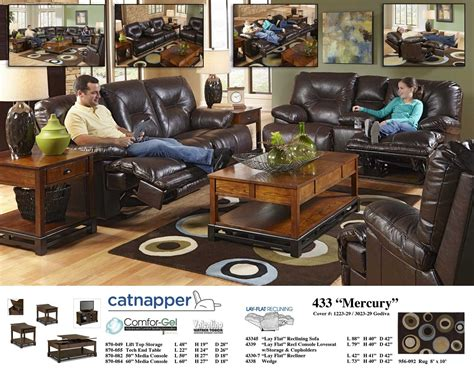 catnapper mercury sofa review refil sofa